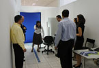 2° visita do Haas School of Business :: Screen 24